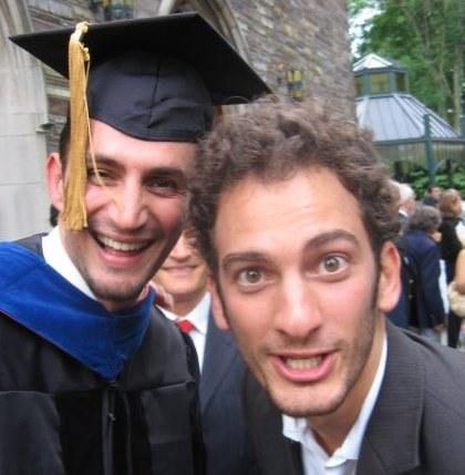 2006 1 Princeton Commencement