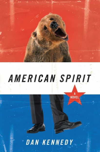 American Spirit Final Cover Unbordered Hi Res For Galleys 410X620