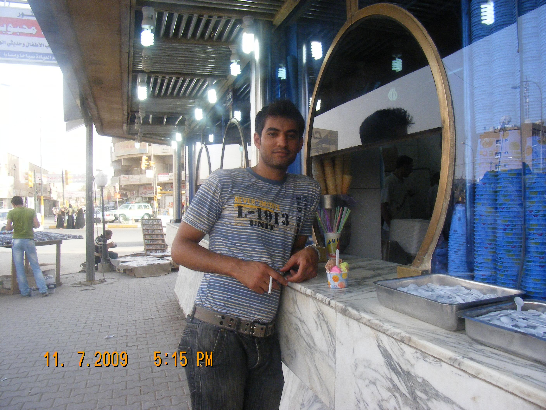 Abbas Mousa Radio Extra 3