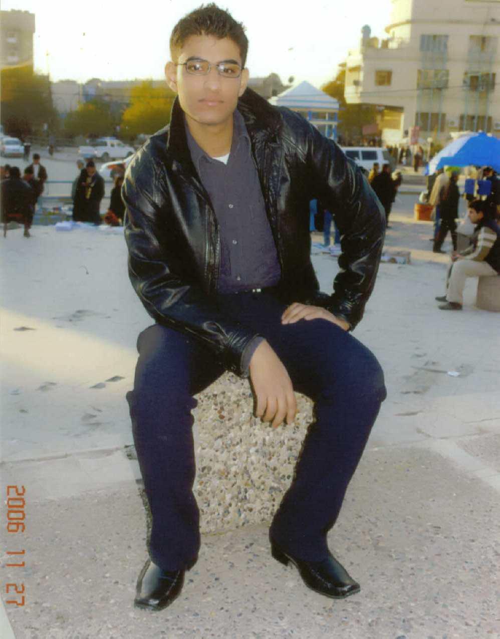 Abbas Mousa Radio Extra 7