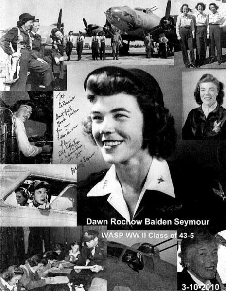 MRH1423 Dawn Seymour Extra 1