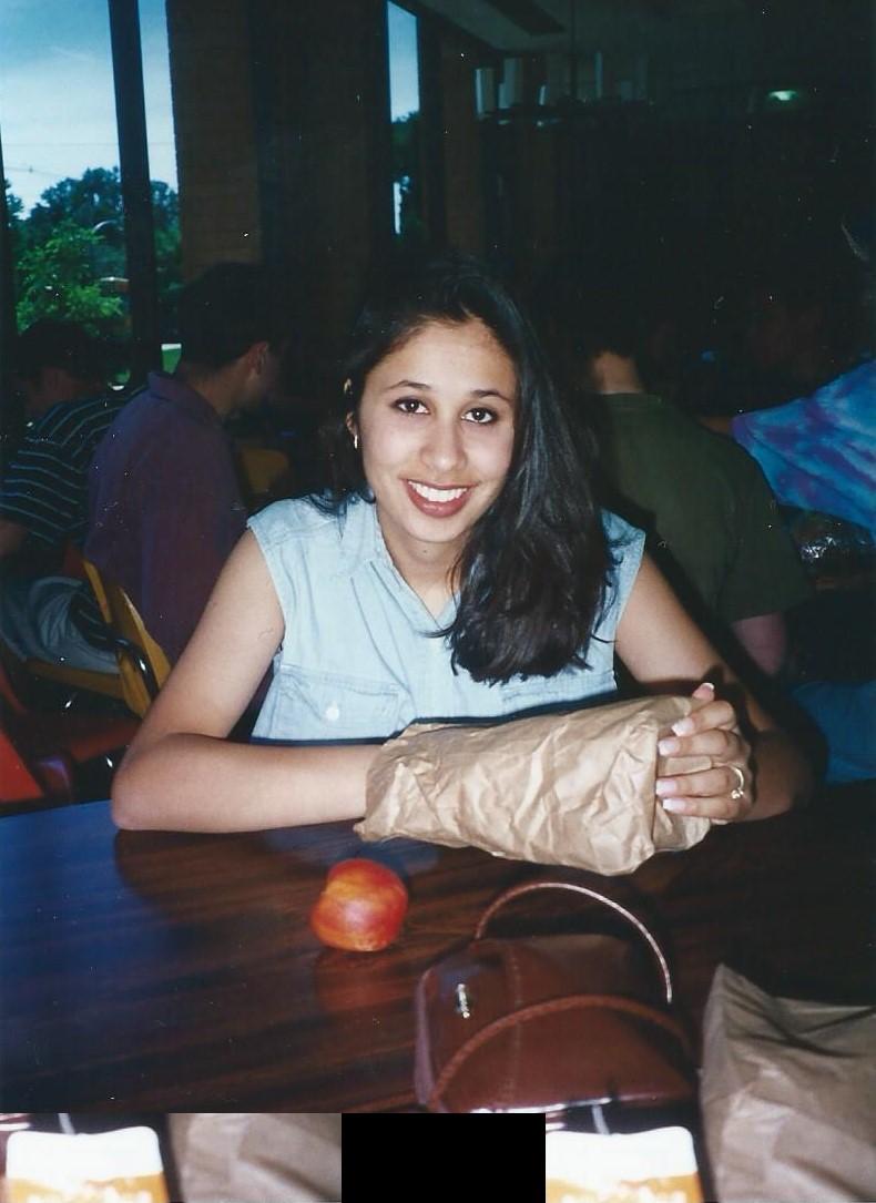 Deepa Ambekar Radio Extra 1