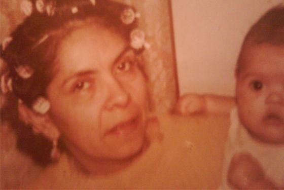 Lilys Grandmother