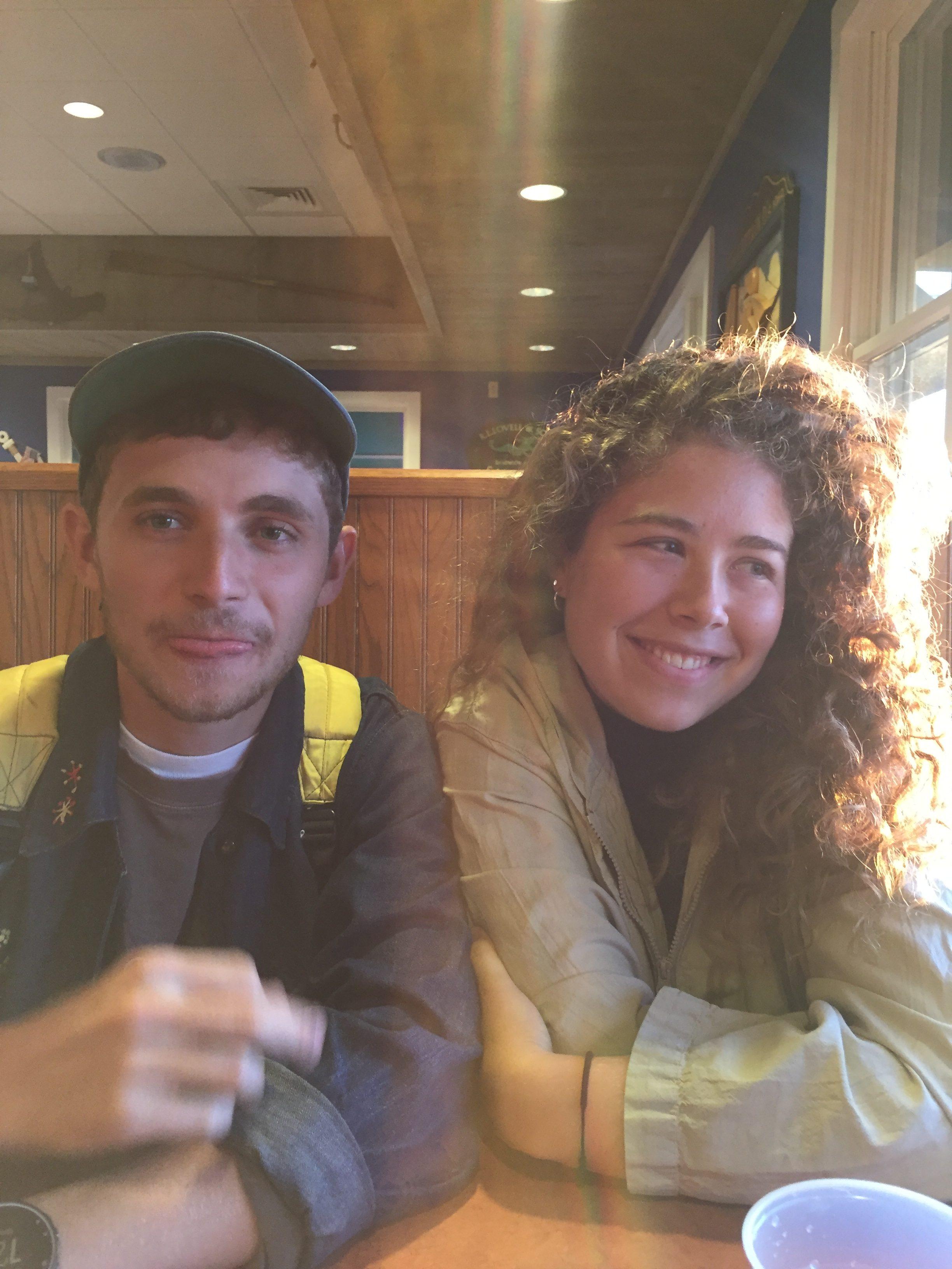 Lydia And Eli 2