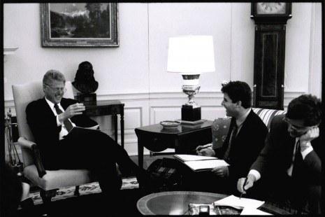 Mark Katz Bill Clinton Edit 465X310