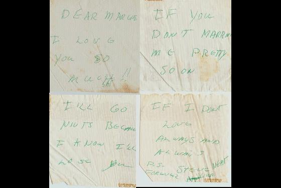 Notes Sarah