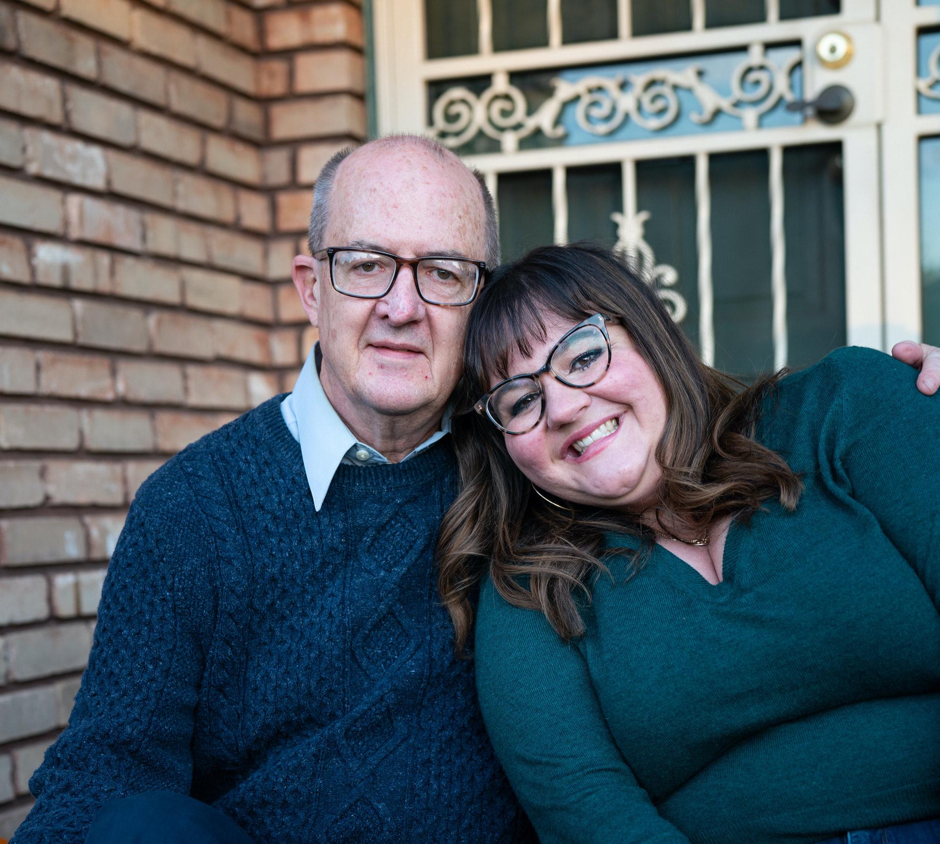 Podcast 730 Beth Bradley Her Dad