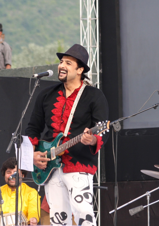 Salman Ahmad Radio Extra 1