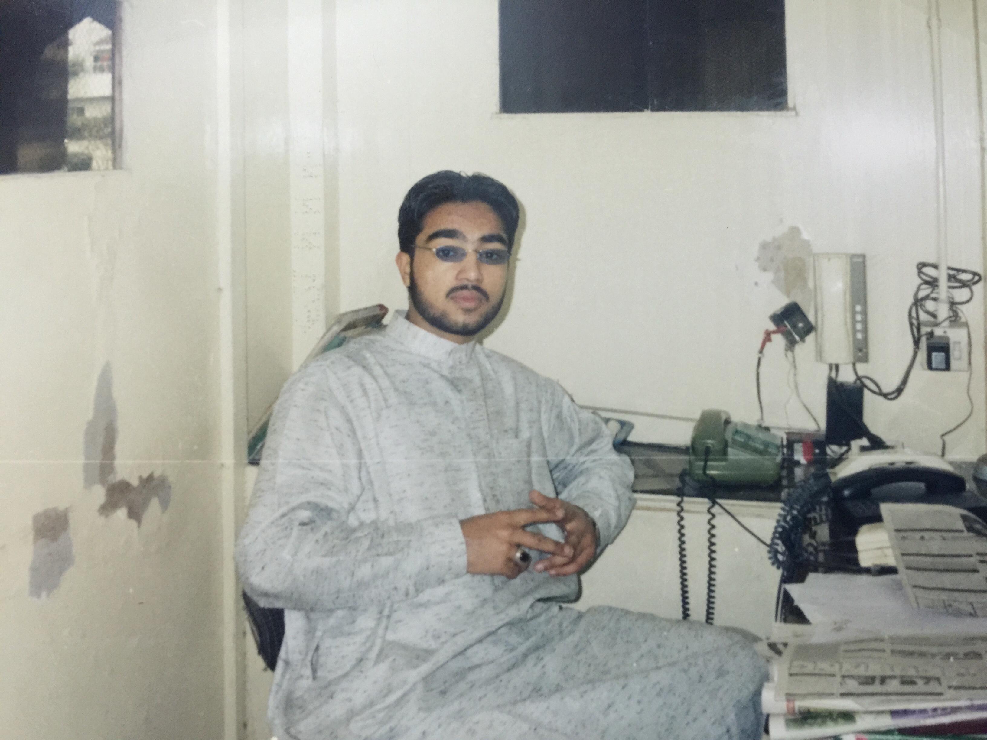 Shaykh Umar Radio Extra 3