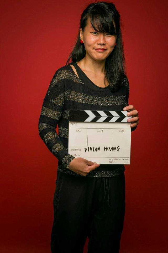 Vivian Huang Radio Extra 1722