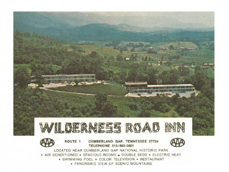 Wilderness  Road  Inn 465X348