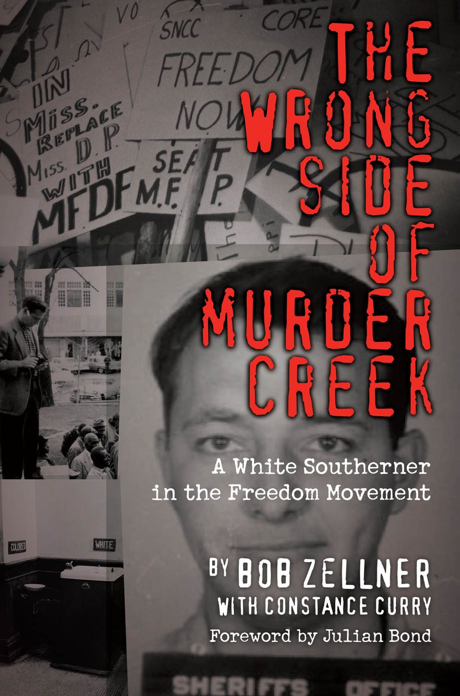 Wrong Side Of Murder Creek Cover
