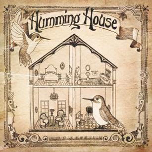 Humming House - Dawn