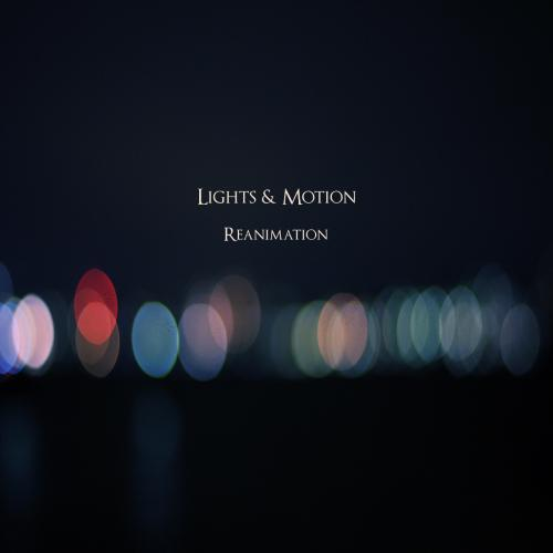 LIGHTS & MOTION - Home Part 2