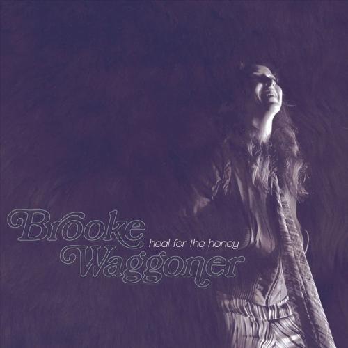 Brooke Waggoner - Colorbloods - Instrumental