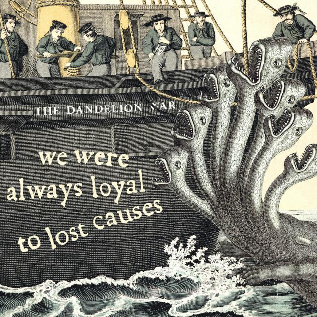 The Dandelion War