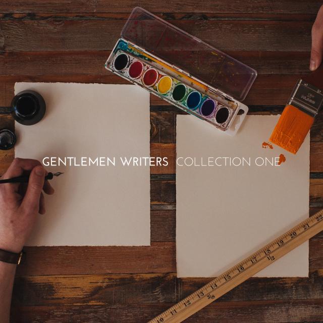 Gentlemen Writers