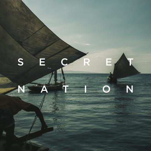 Secret Nation - You Are Mine feat. Spencer Combs & Holley Maher