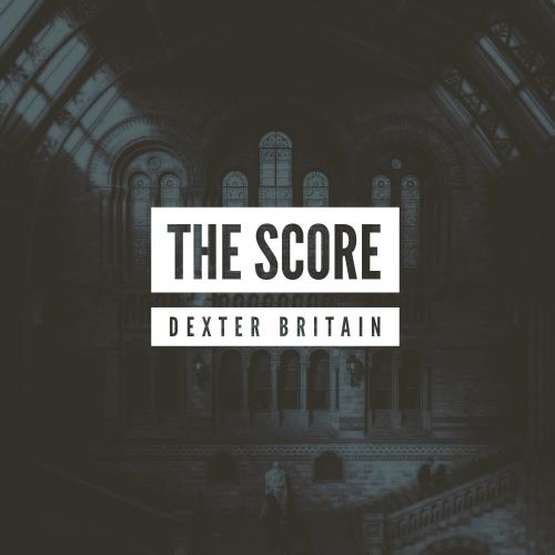 Dexter Britain - Having Run