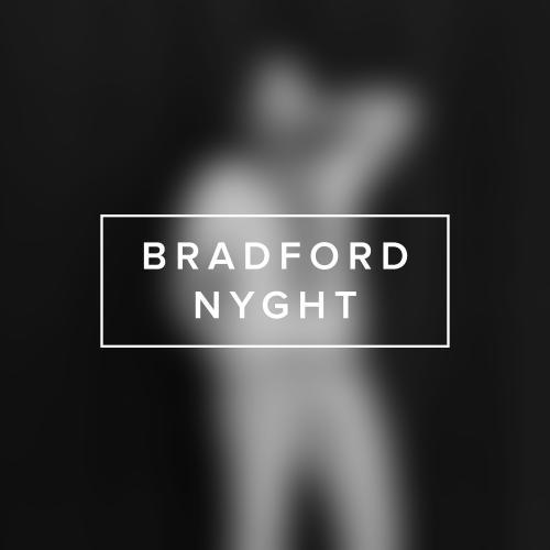 Bradford Nyght - Like Yesterday