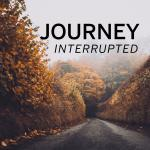 Journey Interrupted