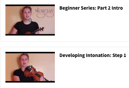 Beginner Series: Part 2