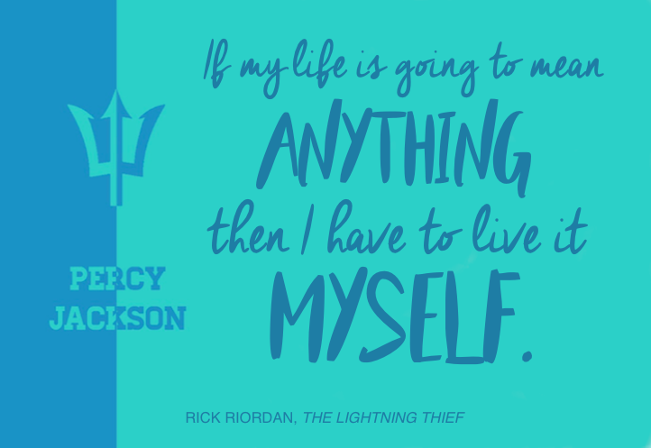 Five Stunning Quotes From Young Adult Books