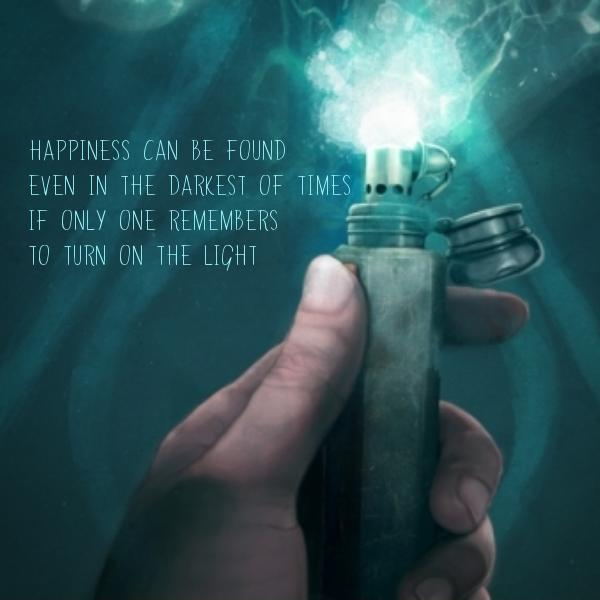 Happiness Can Be Found In The Darkest Of Times Quote: 10 HARRY POTTER QUOTES THAT ALL POTTER FANS MUST KNOW
