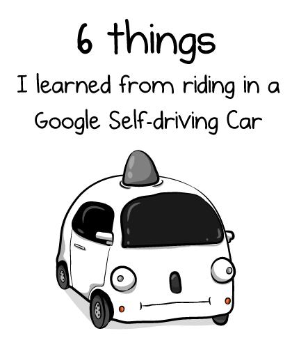 Danger Of Self Driving Cars