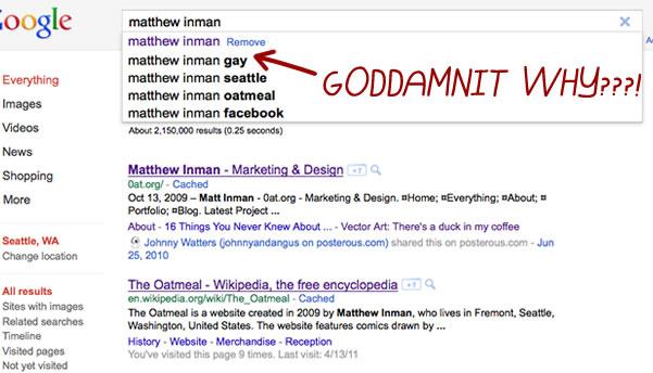 Matthew Inman Not Gay