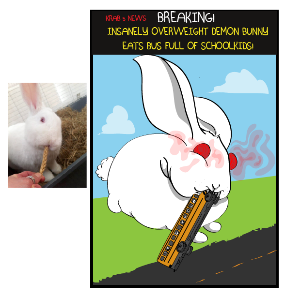 I Illustrated Some Photos From Facebook The Oatmeal