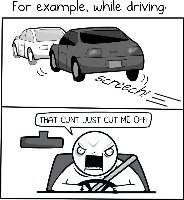 The Honda Cunt