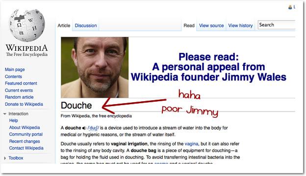 Poor Jimmy