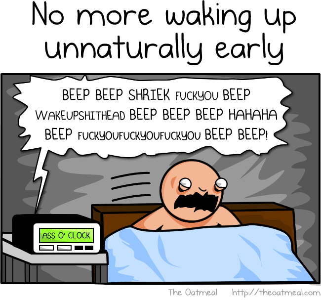 oatmeal work from home why working at home is both awesome and horrible the oatmeal 6614