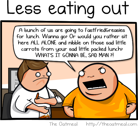 oatmeal work from home why working at home is both awesome and horrible the oatmeal 5262