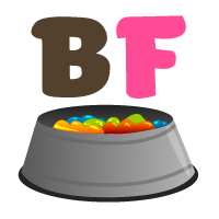 I made a new website and it's called BearFood