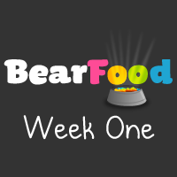 Top BearFood links for this week