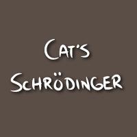 Cat's Schrödinger