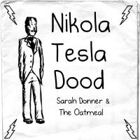 Nikola Tesla Dood
