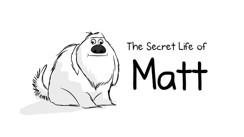 The Secret Life of Matt
