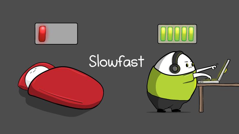 Slowfast