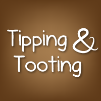 Tipping and Tooting - A comic about people who wait tables