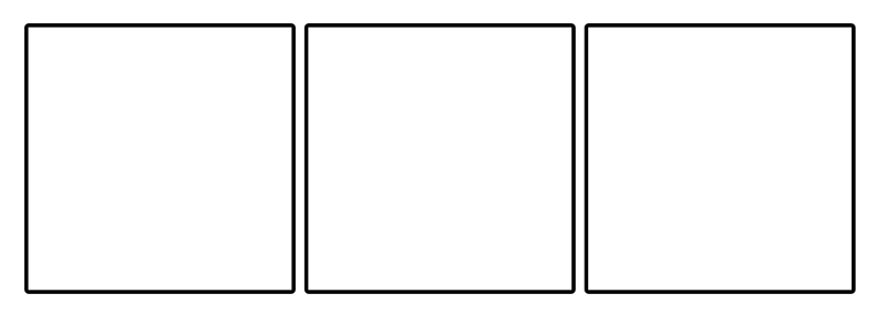 printable blank comic strip template Success