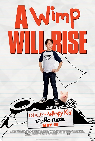WIMPY KID Final Art