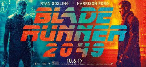 Luke Reviews 'Blade Runner 2049'