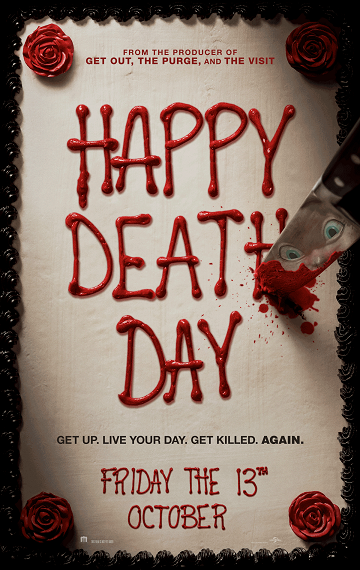 'Happy Death Day' Advance Screening Passes
