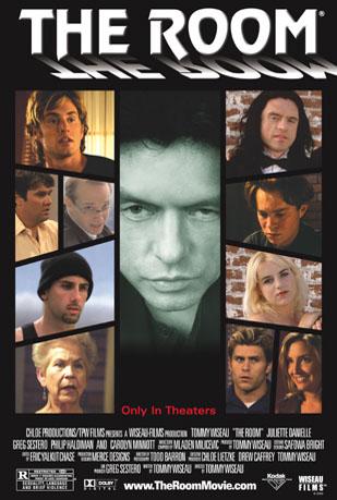 'The Room' Screening Passes