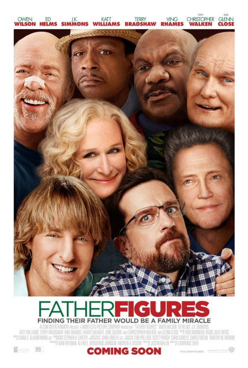 'Father Figures' Advance Screening Passes