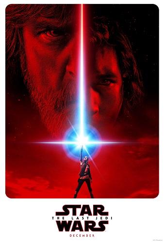 Luke Reviews 'Star Wars: The Last Jedi'