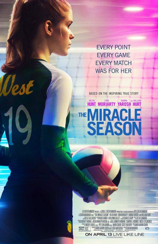 'The Miracle Season' Advance Screening Passes